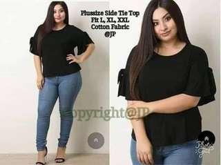 Cenina plusize blouse large to xxl frame