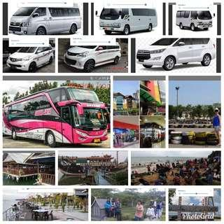 Car rent service batam