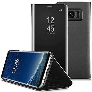 🚚 Samsung mirror view flipcase