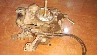 Nissan C22 Carburator