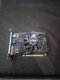 Graphic Card 630