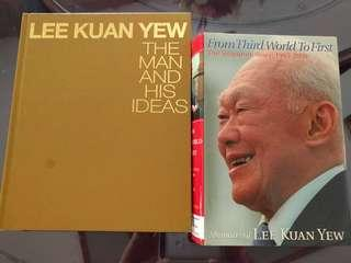 Lee Kuan Yew, the man and his ideas + From Third world to First