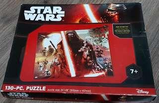 Star Wars 130 pc Puzzle