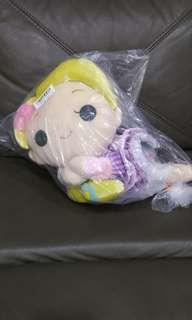 (All 3 for $60) Disney Princess Lying Down Plush