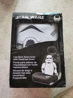 Star Wars Car Seat Cover