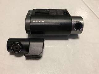 Think ware F750 2 CH Korea camera