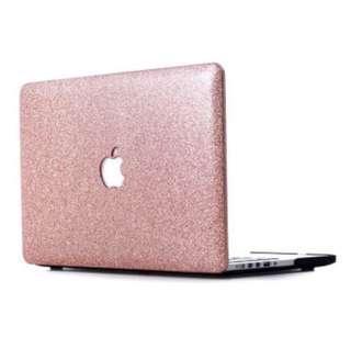DIAMOND SERIES ROSE GOLD Macbook Cover (PO)