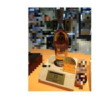 優質得奬威士忌Glenmorangie 清屋割價平放