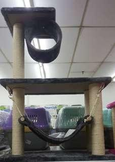 PROMO☆ AWESOME CAT CONDO with FREE HOME DELIVERY.