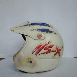 Helm Honda ( NSX)