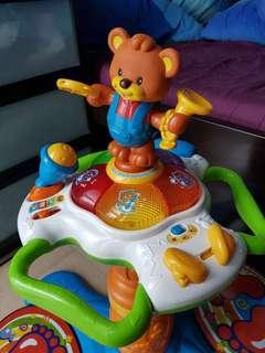 VTech Sit and Stand Dancing Bear