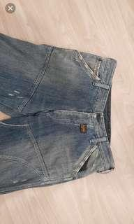 G star raw Jean size 33 - authentic