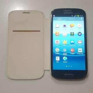 Samsung Galaxy S3 Black LTE