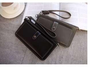 KOREAN LONG WALKET/PHONE POUCH