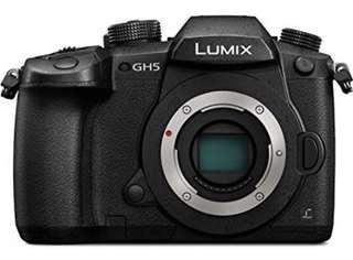 Panasonic Lumix GH5 body only + 64GB 4K + bag + AEON VOUCHER RM500