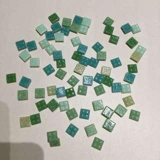 Mosaic 馬賽克 手作用 diy