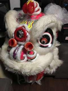 Lion dance costume - rental