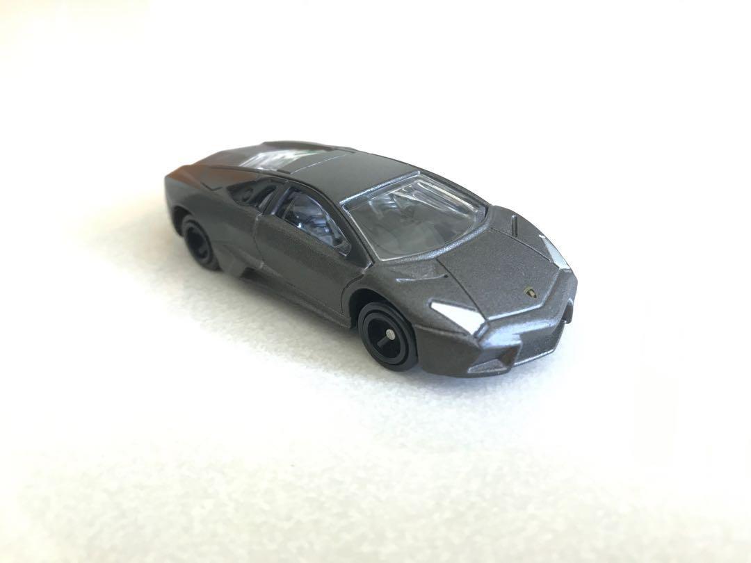 2010 Lamborghini Reventon Toys Games Bricks Figurines On Carousell