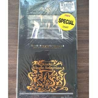 Used Japan Kinki Kids Glay ,taiwan 5566 , 183 pop music group ,Tackey & Tsubasa CD VCD DVD not Blu ray Bluray movie
