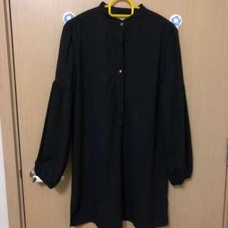 HVV Black Dress