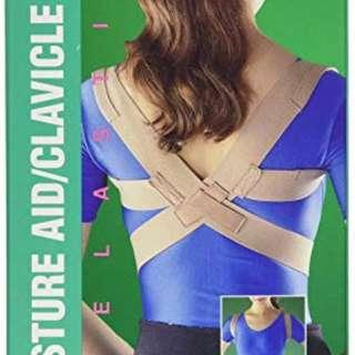 OPPO POSTURE AID / CLAVICLE BRACE