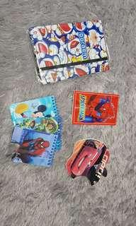 Notebook/Note Pads