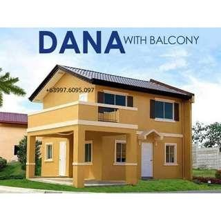 4BR 3TB House and Lot for Sale, 5mins to NUVALI, Nearest Camella In Laguna to Manila , Camella Dos Rios Trails Cabuyao