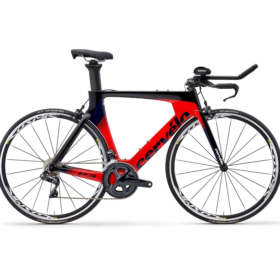 8b28adf291c 2019 Cervelo P3 Ultegra Di2 8050 Complete Bike (Rim Brake Only ...