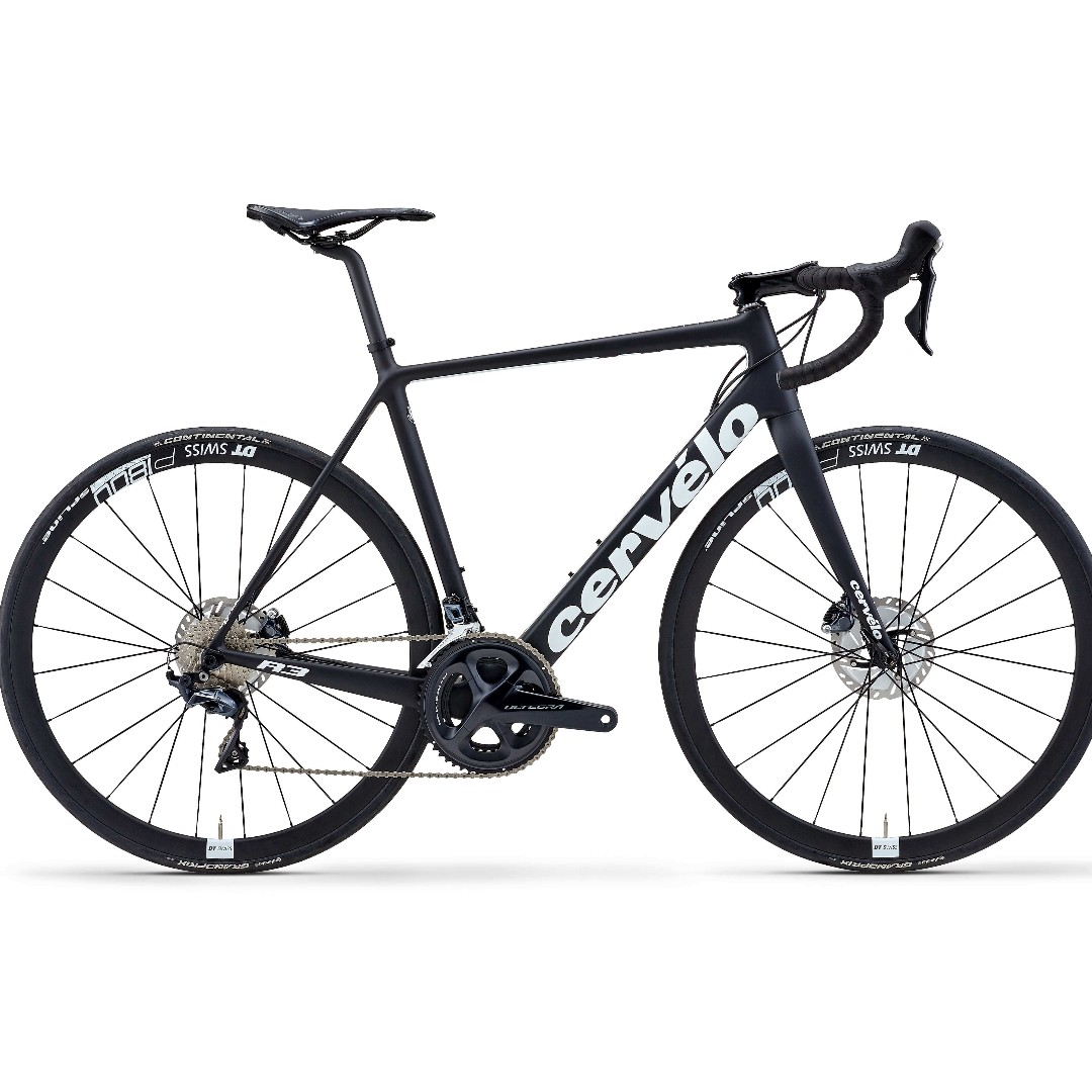 1b6cef57833 2019 Cervelo R3 Disc Ultegra R8020 Complete Bike, Bicycles & PMDs ...