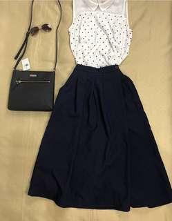 Zara Inspired Culottes