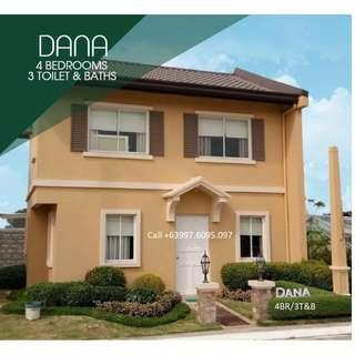 4BR 3TB House and Lot for Sale, 5mins to NUVALI, Camella Dos Rios Trails Cabuyao
