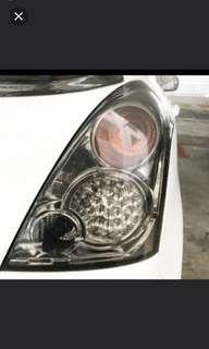 [Dekitting] Suzuki swift custom tail light