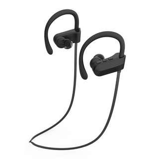 Bluetooth Headphones Q12 Sweatproof