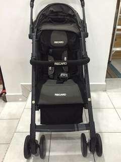Original Recaro Easylife Stroller