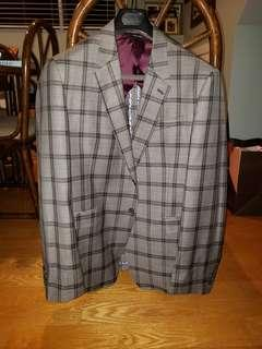Paul Smith Sportcoat Made in Italy 44R