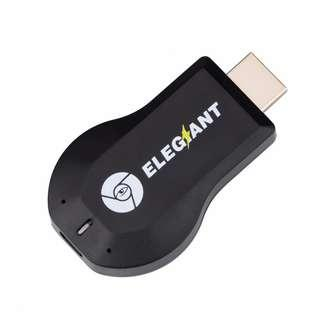 Miracast Dongle Wifi Display Receiver