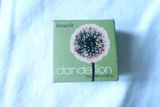 Benefit Dandelion Blush On