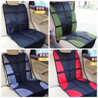 Car Seat Protector | Cover | Cushion