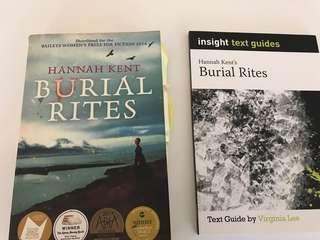 VCE books
