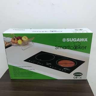 Weekly Special offer Sugawa smartcooker