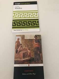 Medea- VCE novel & guide