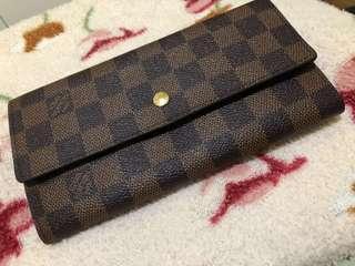Wallet (Louis Vuitton)