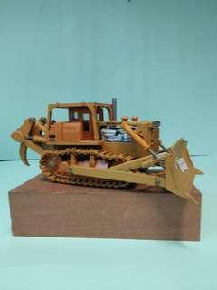 Excavator truck  model alloy
