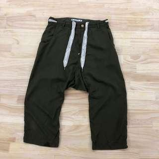 sasquatchfabrix wide pants