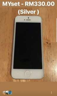 iPhone 5 64gb for sell