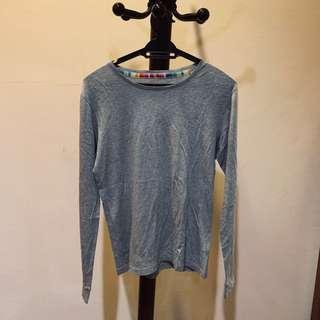 #JAN55 Grey sweater