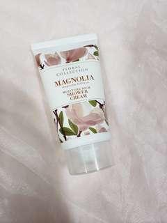 瑪莎 M&S Magnolia hand cream 50ml