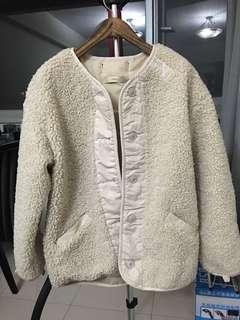 🚚 韓版熊寶寶外套