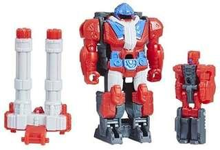 🚚 [Brand New] Transformers Power of the Primes Prime Master - Micronus