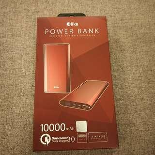 Olike Power Bank 10000mAh